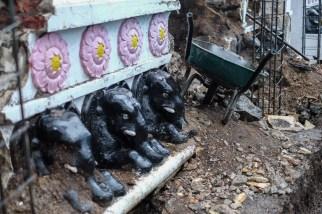 Nuwara Eliya-repairment