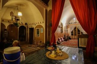 Garmeh Ateshooni Traditional House-1