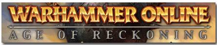 Warhammer Online Logo