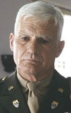 CPT Dale Dye, USMC, ret