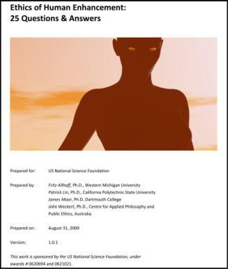 NSF-Report