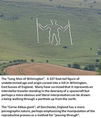 the long man of wilmington (caption)