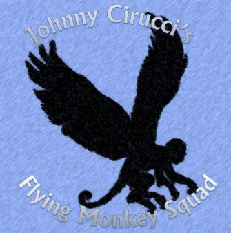 johnny cirucci's flying monkey squad