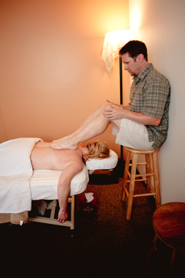 Massage Therapy In Kalispell 7 Days A Week