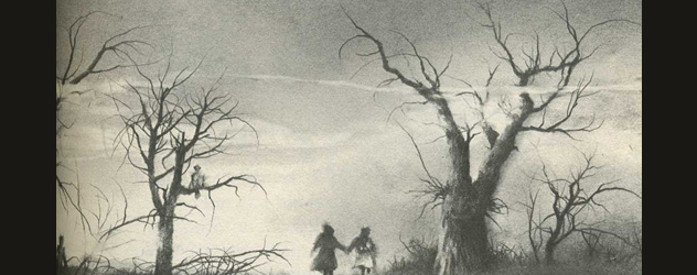 Image result for scary stories to tell in the dark  the drum