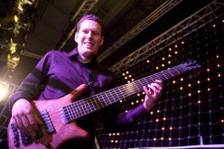 Johnny Cox Warwick Thumb Bass 2