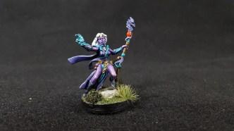 Elvanithra, front