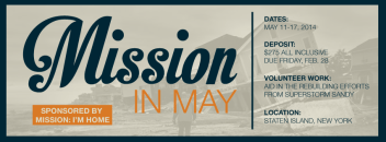 Mission In May Facebook Banner