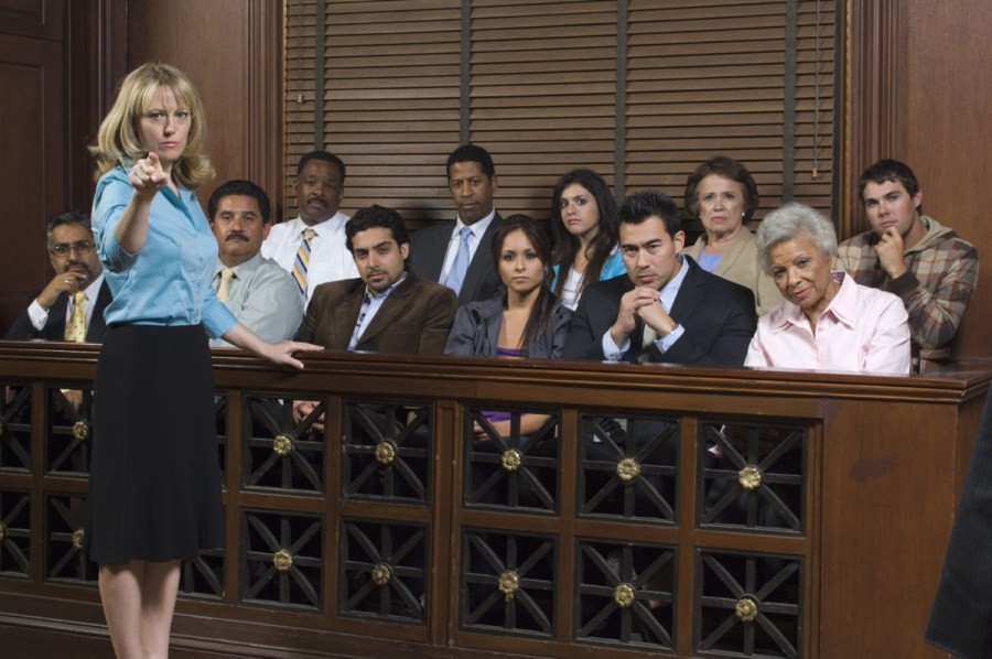 criminal defense lawyer in Conway, SC
