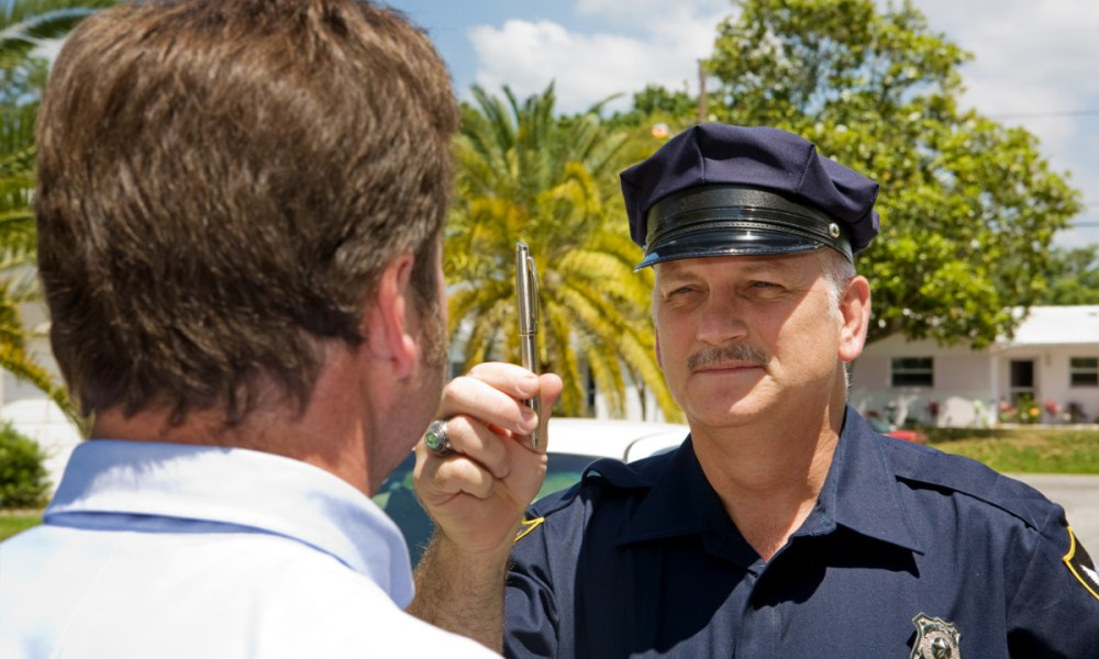 field sobriety tests FSTs standardized field sobriety tests SFSTs