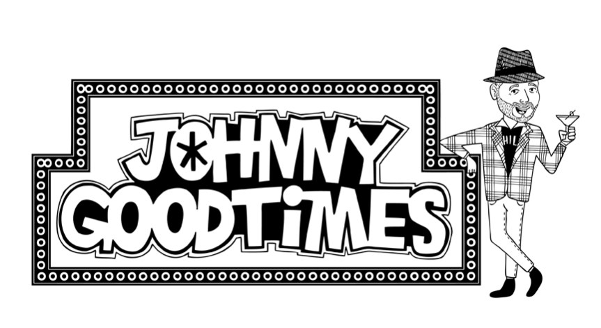 Welcome to Johnny Goodtimes' website