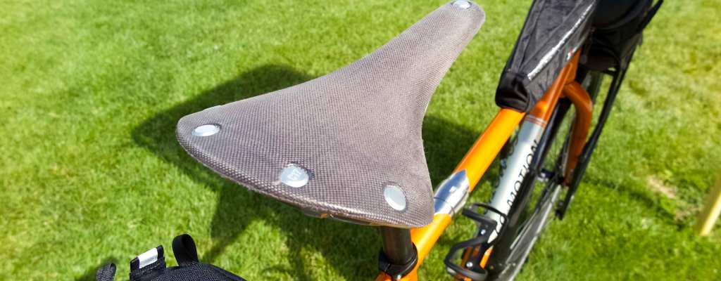 Gear Review: Brooks Cambium C17