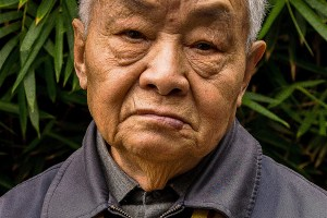 An Old Soldier Remembers: Life and the Making of Modern China