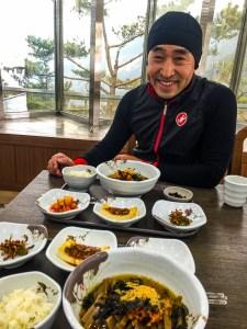 adventure cycling, bikepacking, south korea