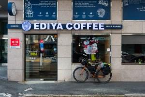 Taiwan, adventure cycling, bikepacking
