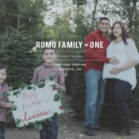 Romo Family + One // Live Oak Canyon  Yucaipa, Ca