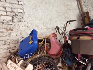 TrikenotRickshaw