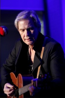 Johnny Logan beim 3000. NDR 90,3 Hafenkonzert im Schulauer Fährhaus in Hamburg am 31.01.2013: Johnny Logan