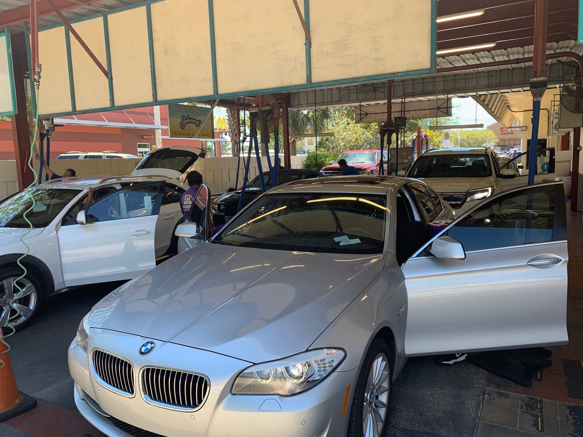 hight resolution of express detailing bmw 5 series