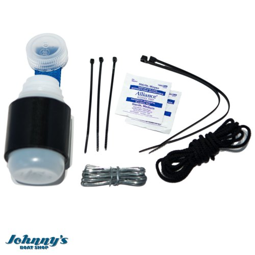 Johnny's Boat Shop Ultralite Emergency Repair Kit