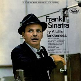 sinatra // try a little tenderness