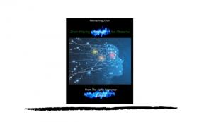 John Overdurf – Brainwaving Through the Rhizome
