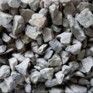Decorative Aggregate - Limestone Chippings 10mm