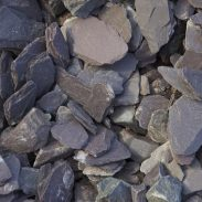 Decorative Aggregates - Slate