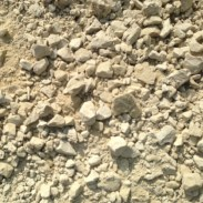 Primary Aggregates - MOT Type 1 (Clause 803)