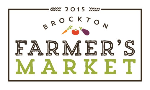 Brockton Farmer's Market Logo