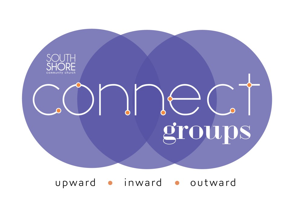 CONNECT-GROUPS - Slide
