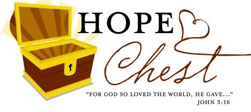 Hope Chest Logo