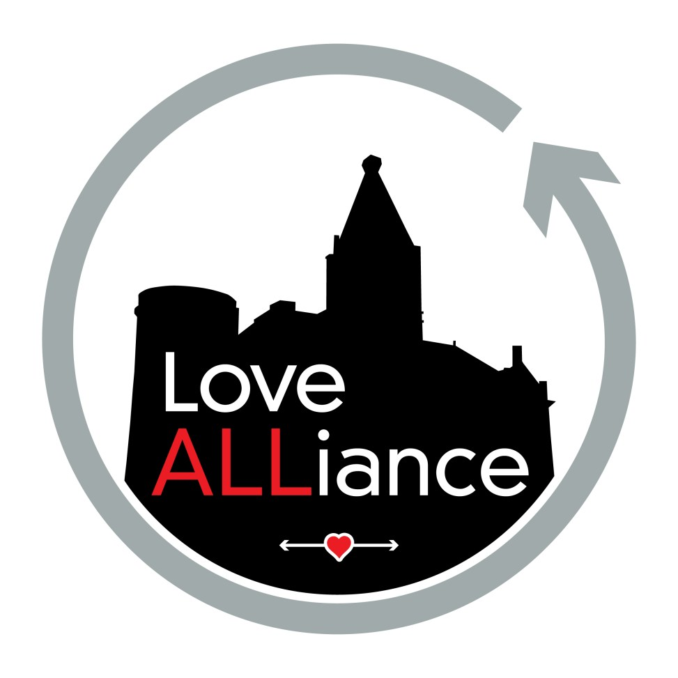 Love ALLiance Logo