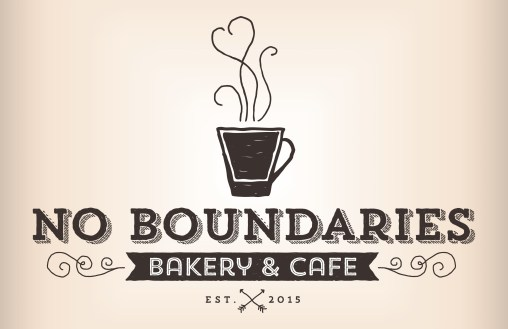 No Boundaries Cafe Logo