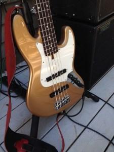 Nordy VJ5 Bass