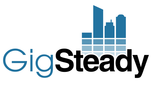 GigSteady Logo