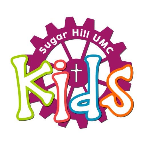 SHUMC Kids Logo
