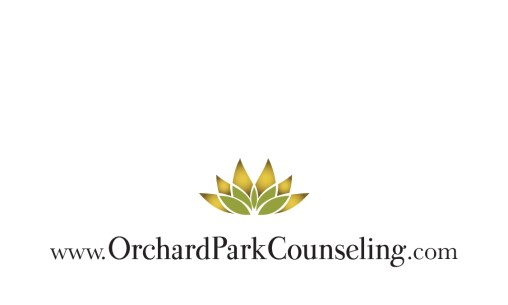 Orchard Park Counseling Business Card (back)