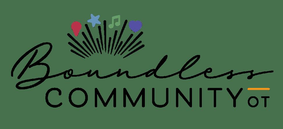 Boundless Community OT Logo