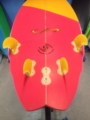 John Perry Surfboards 24