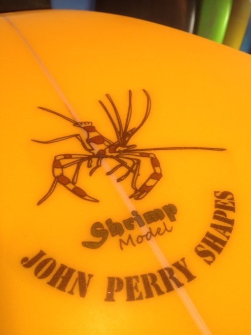 John Perry Surfboards 25