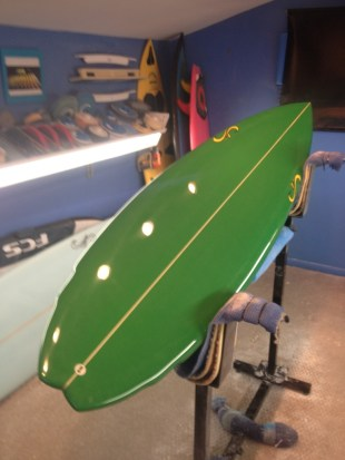 John Perry Surfboards 29