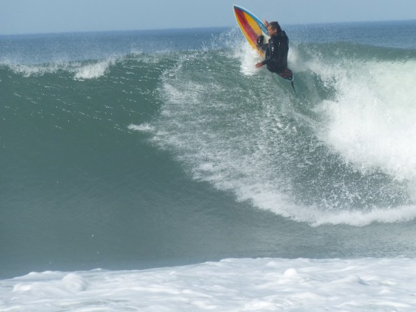 Tony de Groot at J-Bay-JVP Surfboards-Jonh Perry Surfboards 4