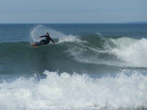Tony de Groot at J-Bay-JVP Surfboards-Jonh Perry Surfboards 3