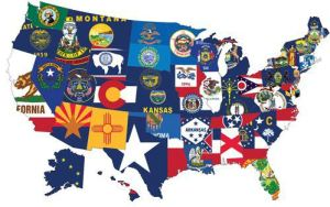 All_50_States_Flags
