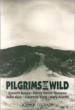 Pilgrims to the wild