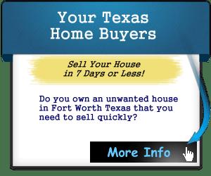 Texas Home Buyers