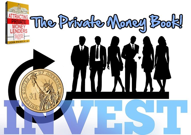 The Private Money Book