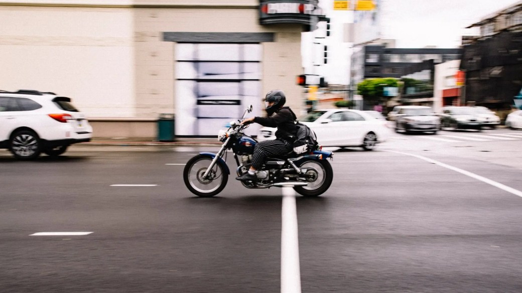 Motorcycle Accident Attorney | Motorcycle Safety Tips for Summer
