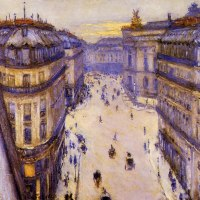 Gustave Caillebotte's Dinner Invitation Leads to the Exquisite Third Impressionist Exhibition of 1877.